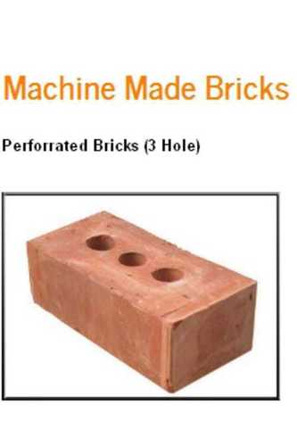 clay well bricks