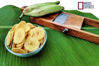 Rosted Banana Chips