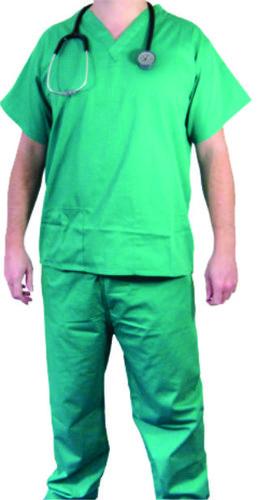 Surgeon's suit