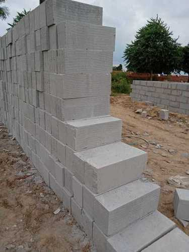 flay ash blocks