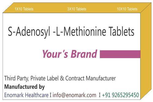 S-Adenosyl -L-methionine tablets