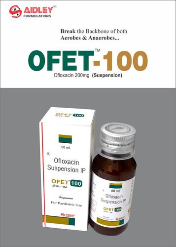 Ofloxacin 100 mg Ofloxacin 100mg