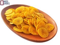 Crispy Banana Chips
