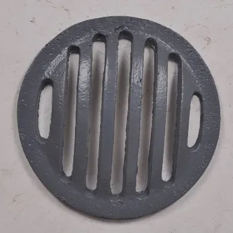 Cast Iron / Ductile Iron Gratings