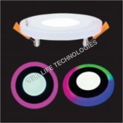 Multi Color Led Panel Light