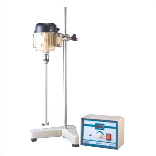 LS 108 Eltek Laboratory  Stirrer