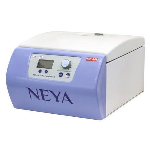 Remi Neya 10R Refrigerated Centrifuge Machine