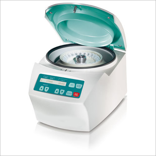 Research Centrifuge Machine