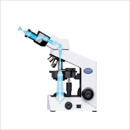 Binocular Olympus Microscope