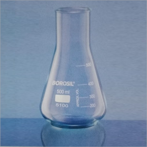 Erlenmeyer Conical Flask
