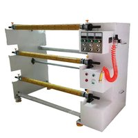 Edge Trim Winder machine