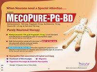 Methylcobalamin 750 Mcg, Pregabalin 75 Mg,Benfothiamine 7.5 Mg,Vit. B6 1.5 Mg,Folic Acid 0.75 Mg