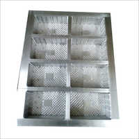 Vacuum Formed Food Packing Tray