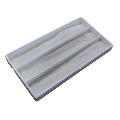 Vacuum Formed Hips Material Packing Tray