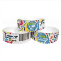 Digital Printed Wristband