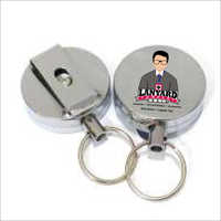 45 x 13 MM Magnetic ID Badge Clips