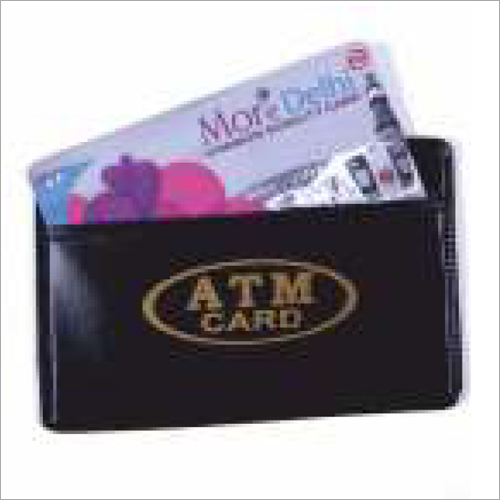 ATM Card Cover Pouch