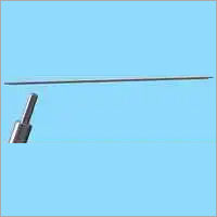 Chest Drainage Catheter Trocar