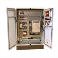 Fire Control Panel Boards Fabrication Service