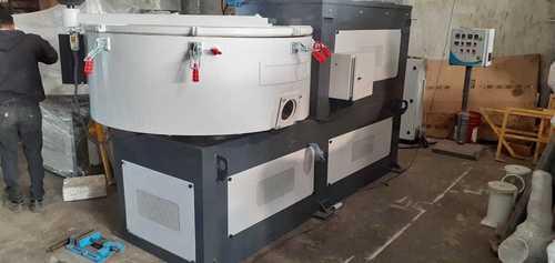 Machine Base Frames Fabrication Service