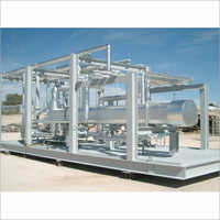 Mechanical Engineering Fabrication Service