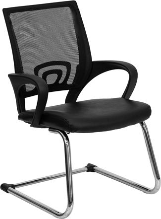 Visitor Mesh Back Chair