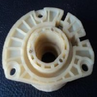 NYLON PLASTIC PARTS