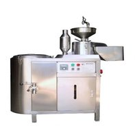 Soya Milk Making Machine SPS-60