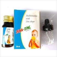 B complex ,  Vitamin C & Zinc Drop