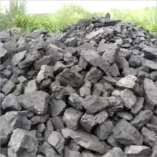 Hard Coal And Coke