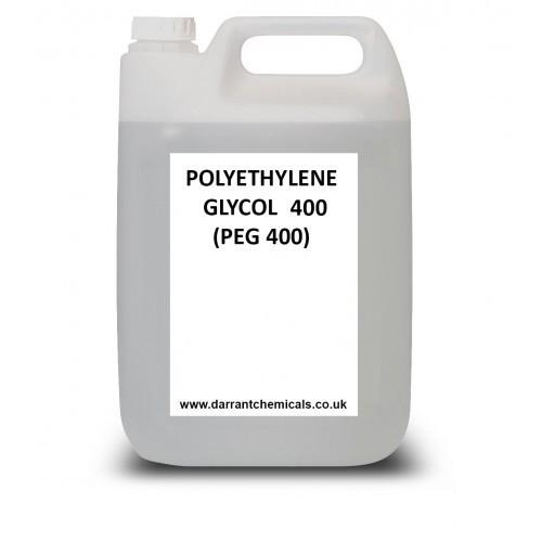 polyethelene glycol 400