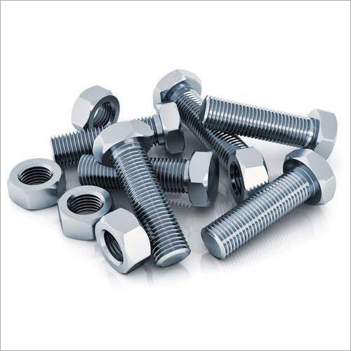 Stainless Steel Nuts Bolts