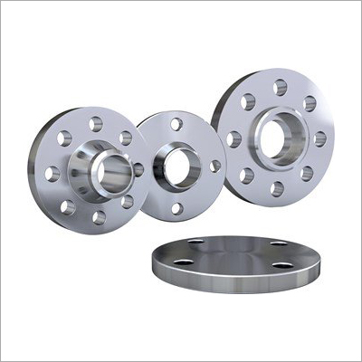 Metal Flanges