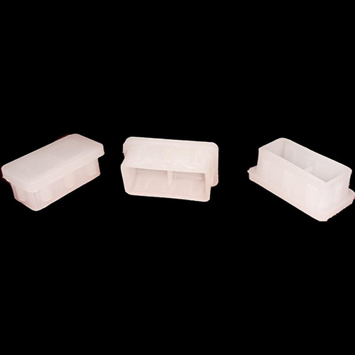 Plastic Rectangular Inner Bushes