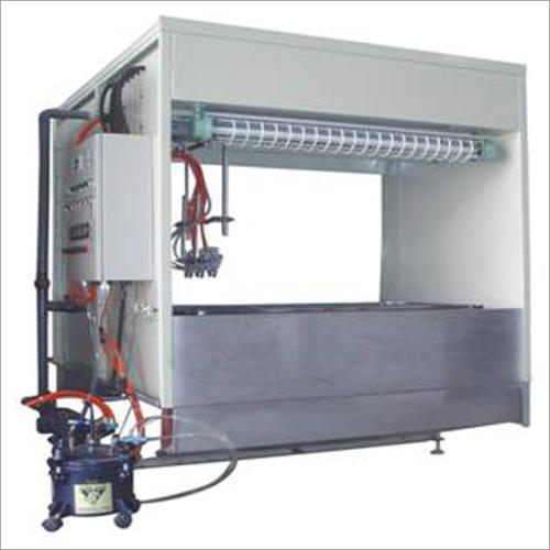 Auto Spraying Activator Machine