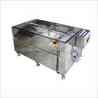 Patented Lasting Temperature Transfer Printing Tank