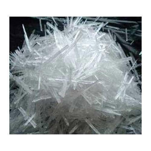 menthol crystal