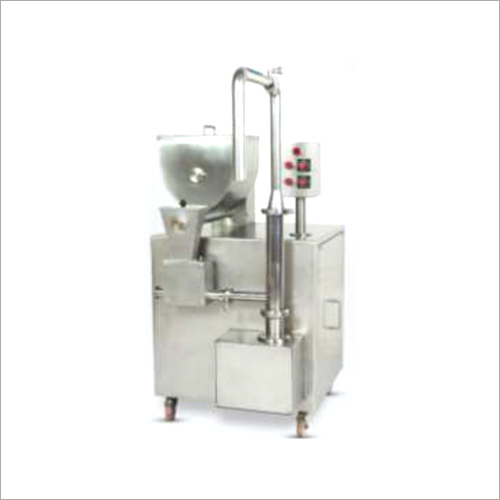 Ice Cream Fruit Feeder Machine