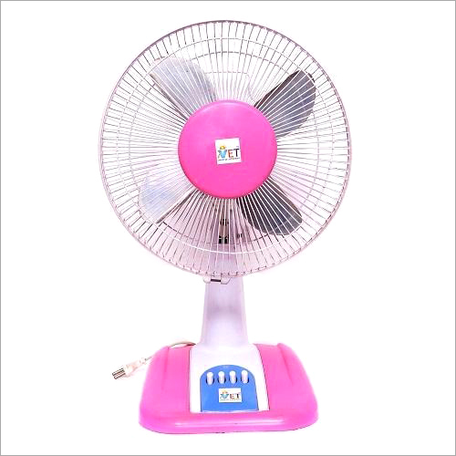 12 Inch Table Fan