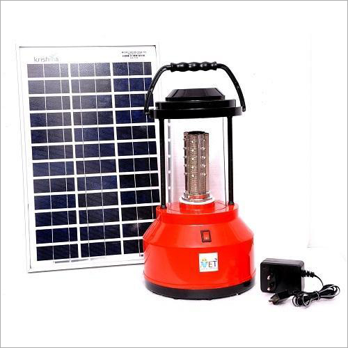 12 V Solar Lantern