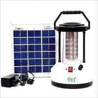 6 V Solar Lantern