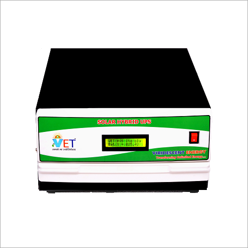 600 VA Solar Hybrid Inverter