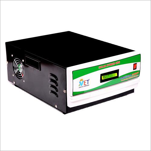 1.5 KVA Solar Hybrid Inverter
