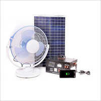 1F Mini Solar Home Lighting System