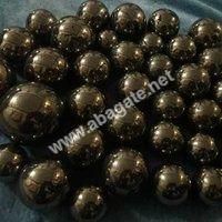 Pyrite Ball