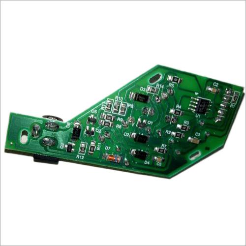 EESL Solar Study Lamp PCB