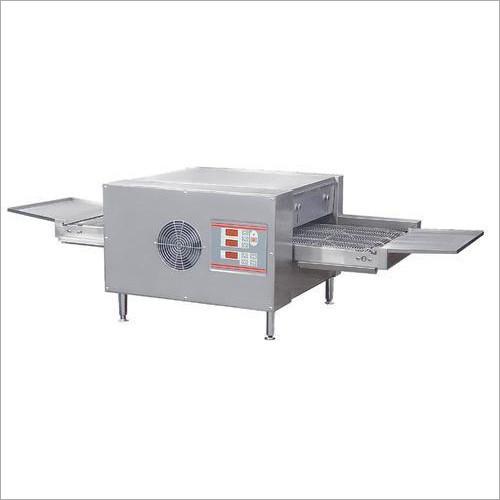 Conveyor Pizza Ovens