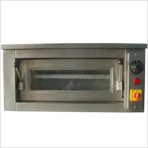 Electric Indian Pizza Baking Oven