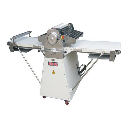 Floor Model Dough Sheeter