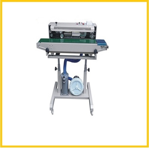 Band Sealer with Air Filling SPS-07
